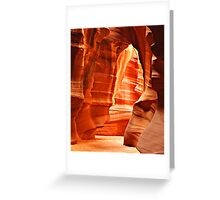 Sandstone Palace Greeting Card