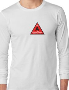 A- blood type information / stay safe, I suggest application to helmets T-Shirt