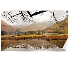 Brotherswater, The Lake District NP Poster