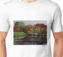 Fortress at Heldrungen Unisex T-Shirt