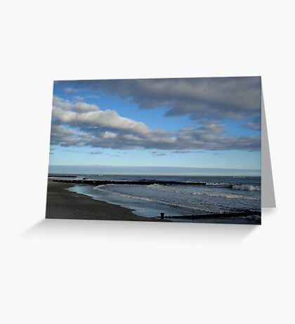 Troubled Sky   ^ Greeting Card