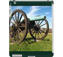 """The Second Amendment, A Redneck's Best Friend""... prints and products iPad Case/Skin"