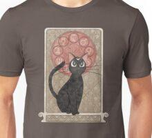 Lune Noire (Luna) Unisex T-Shirt
