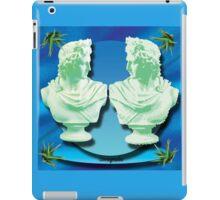 digital decay iPad Case/Skin
