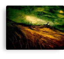 Landscape...Wessex Tales Canvas Print