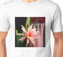 Pink Petal Pushers Unisex T-Shirt