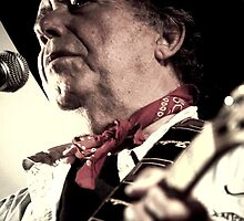 Bobby Bare by John Rocklin