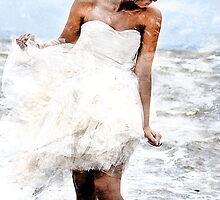 """Let Your Love Flow"" by Karen Cougan"