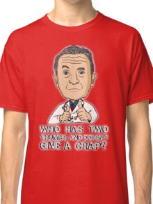 Scrubs Bob Kelso 2 Classic T-Shirt