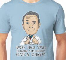 Scrubs Bob Kelso 2 Unisex T-Shirt