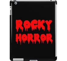 Rocky Horror iPad Case/Skin