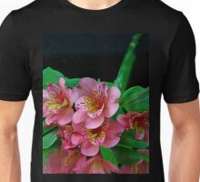 Alstroemeria Unisex T-Shirt