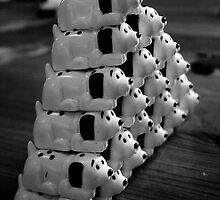 Dalmatian Display by Hoodle-Hoo