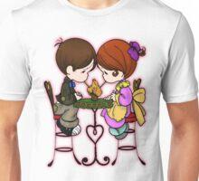 San Valentine's Day Unisex T-Shirt