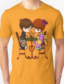 San Valentine's Day T-Shirt