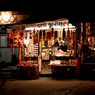 open all hours by Bimal Tailor