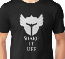 Shake it off  Unisex T-Shirt