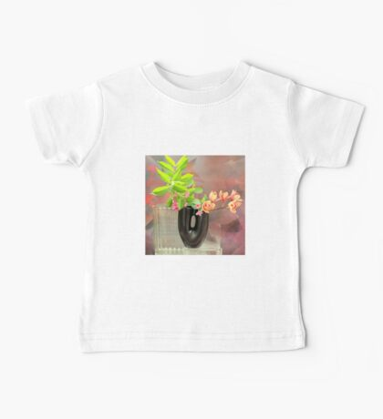 Just A Little Something From The Garden Baby Tee