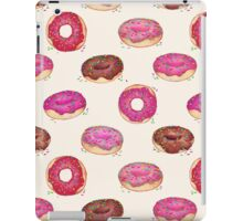 Homemade Doughnuts iPad Case/Skin