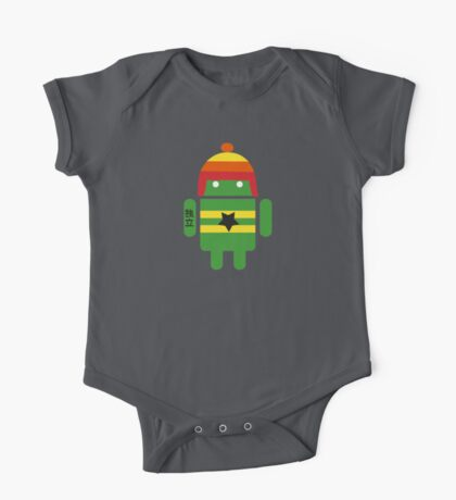 Droidarmy: Browncoat One Piece - Short Sleeve
