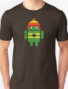 Droidarmy: Browncoat T-Shirt