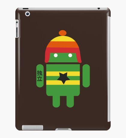 Droidarmy: Browncoat iPad Case/Skin