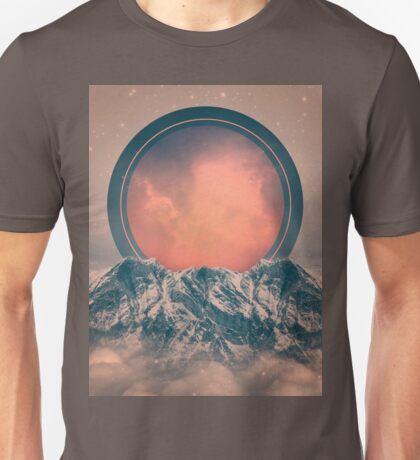 Rise Again (Solar Eclipse) Unisex T-Shirt