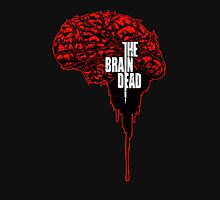 The braindead-The Evil Within Brain Movies Unisex T-Shirt