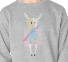 Mad Fionna Pullover