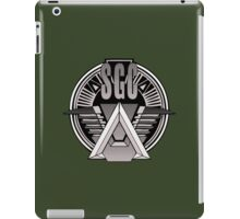 Stargate Command iPad Case/Skin