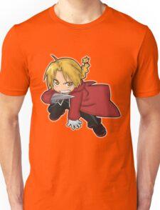 Edward Elric Chibi Unisex T-Shirt