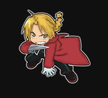 Edward Elric Chibi Mens V-Neck T-Shirt
