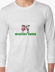 Mystery Twins Long Sleeve T-Shirt