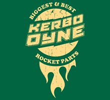 Kerbal Space Program - Kerbodyne Rocket Parts T-Shirt