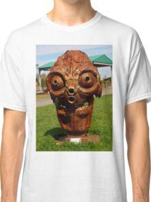 Let's Face It Classic T-Shirt