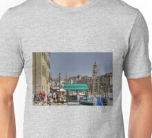 Grand Canal from Riva del Vin Unisex T-Shirt