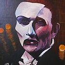The Phantom by Kashmere1646