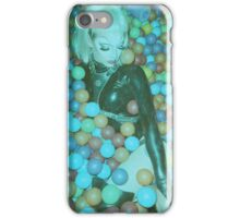 Violet Chachki x Ball Pit iPhone Case/Skin