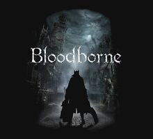 Bloodborne by Shoro T-Shirt