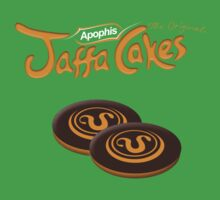 Apophis Jaffa Cakes Kids Clothes