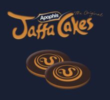 Apophis Jaffa Cakes One Piece - Long Sleeve