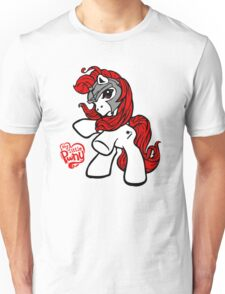 My little Pwny Unisex T-Shirt