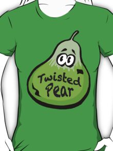 Twisted Pear T-Shirt
