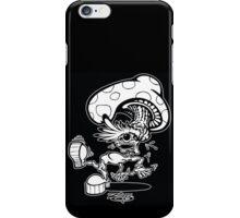 Zippy Shroom Head Character iPhone Case/Skin