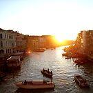 Ahhh... Venice. by LeedenMoon