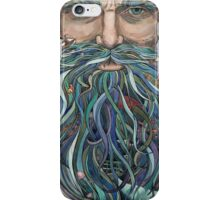 Old man Ocean iPhone Case/Skin