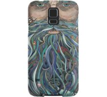 Old man Ocean Samsung Galaxy Case/Skin