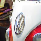 Du ist ein Volkswagen by LeedenMoon
