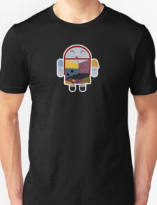 Droidarmy: Sally NBC T-Shirt