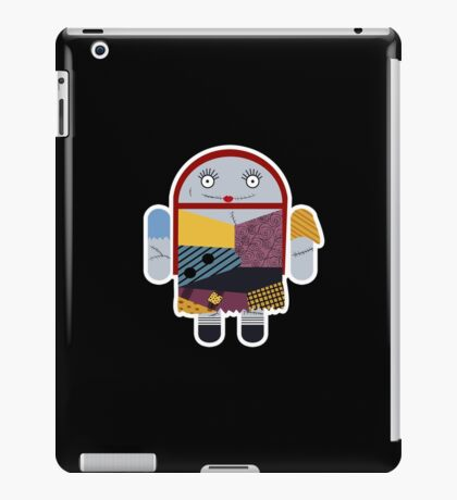 Droidarmy: Sally NBC iPad Case/Skin